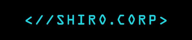 Shiro.Corp